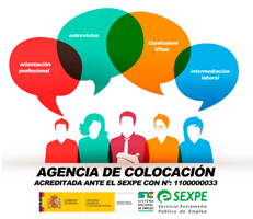 Acceder Agencia Colocación